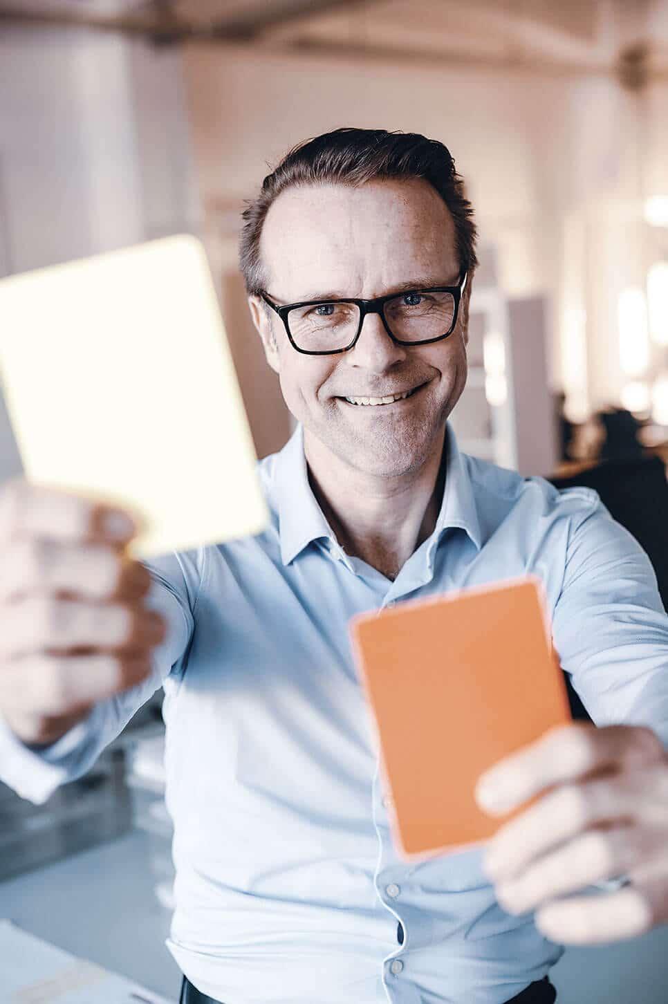 Verum GmbH- Schiedsrichter & SKY Presenter Peter_Gagelmann