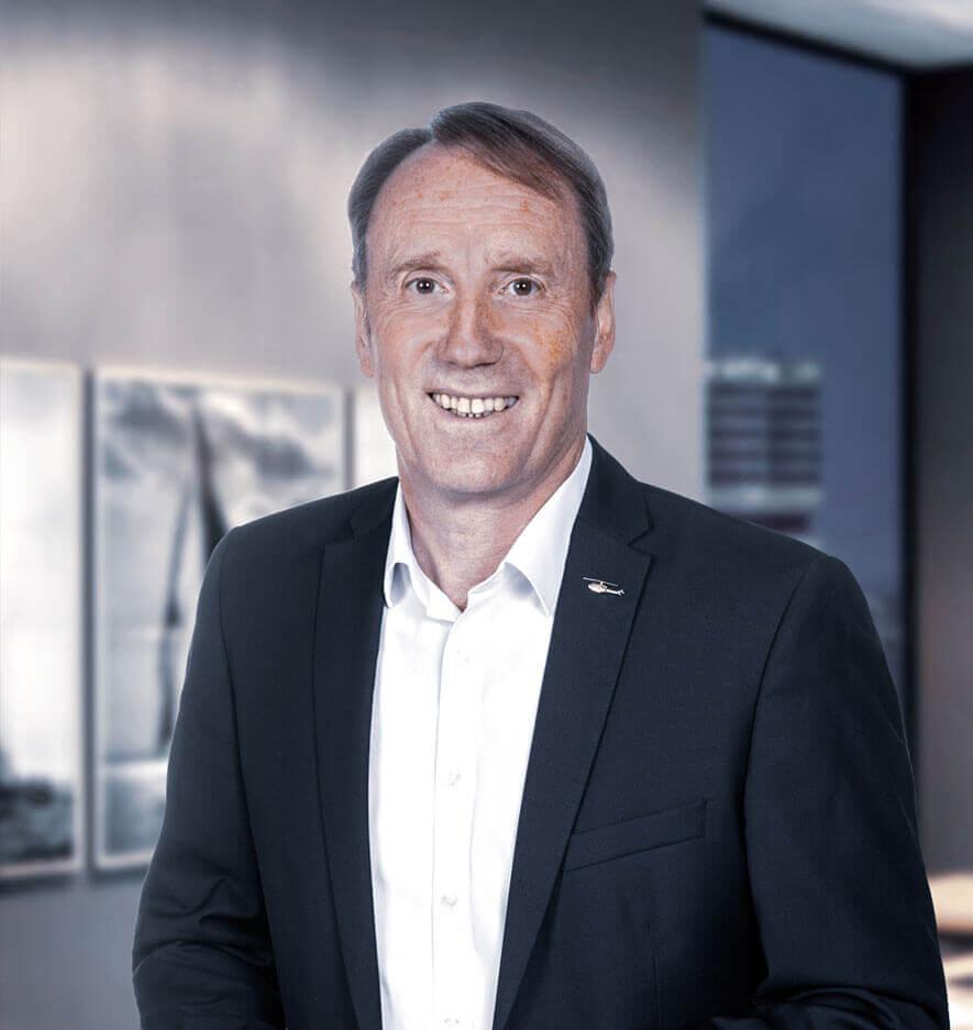 André Berninger | Head of Business Development |