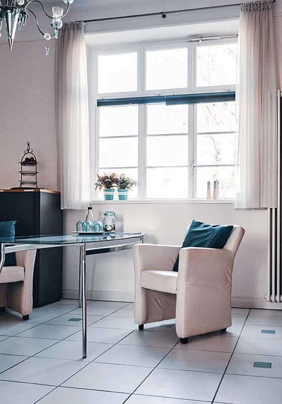 VERUM GmbH- Office Entspannung- F& B