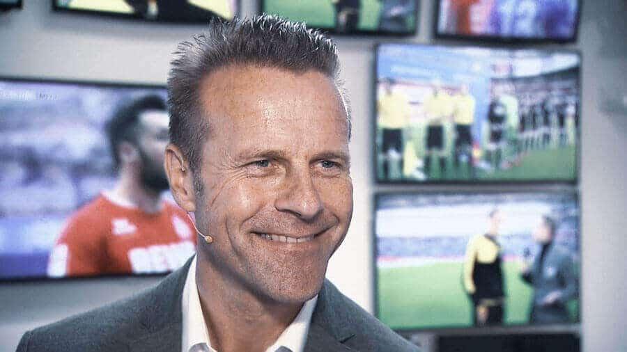 VERUM GmbH Peter Gagelmann - SKY Experte & ehemaliger Bundesliga Schiedsrichter