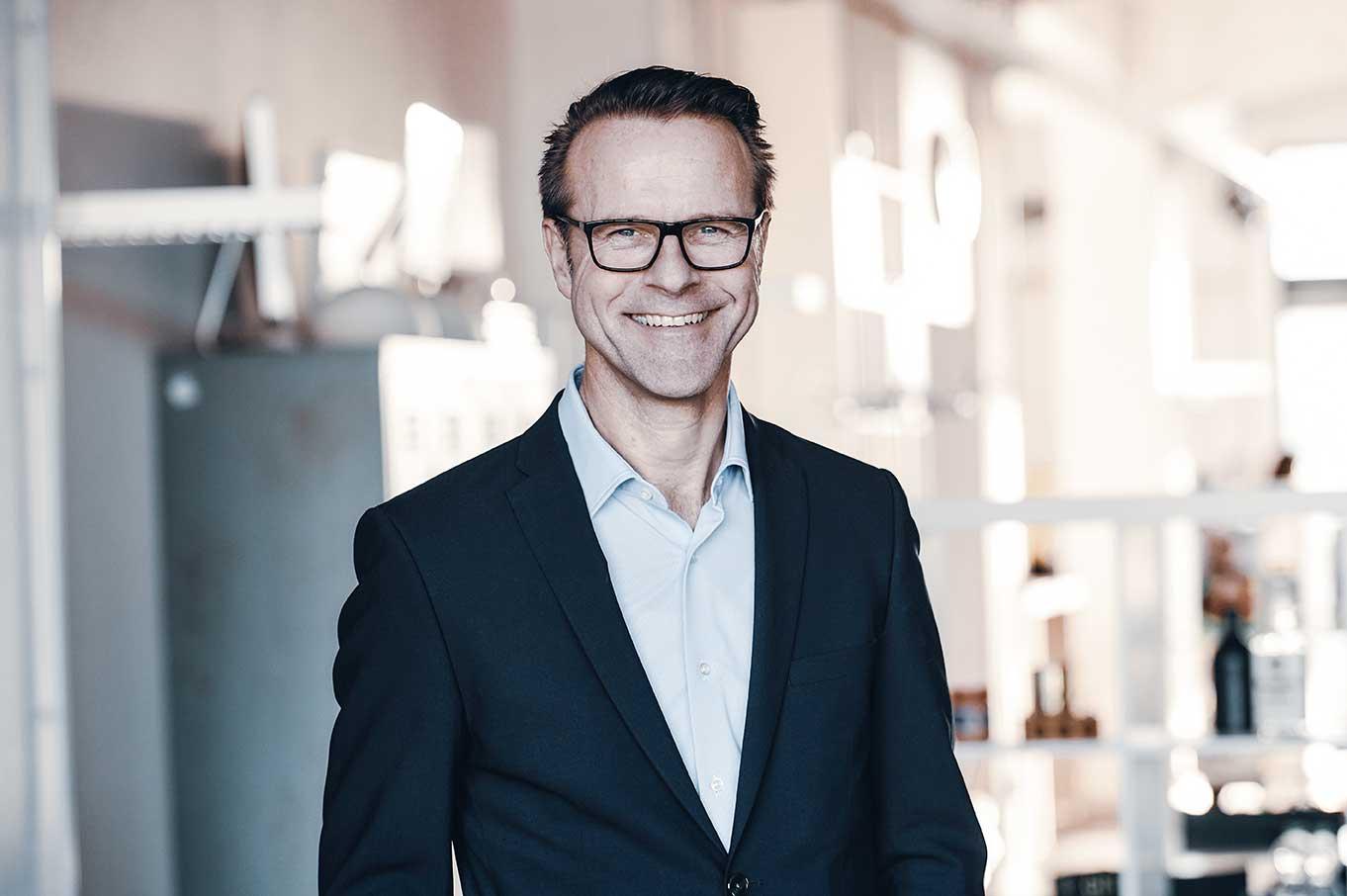 VERUM GmbH- Peter Gagelmann | Speaker und Coach | DFB-Schiedsrichter 1994-2015 |