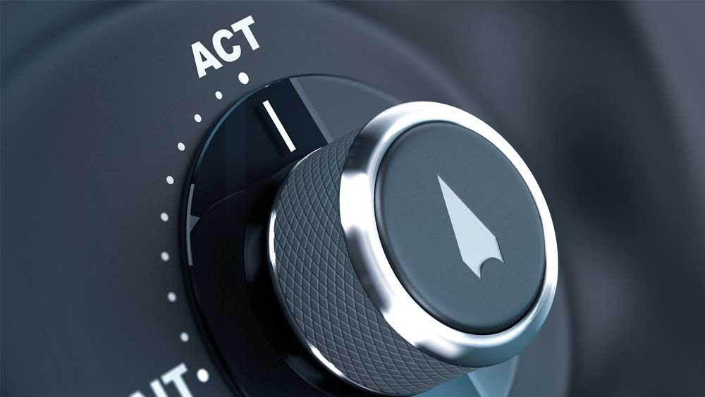 VERUM Team- act - do not wait
