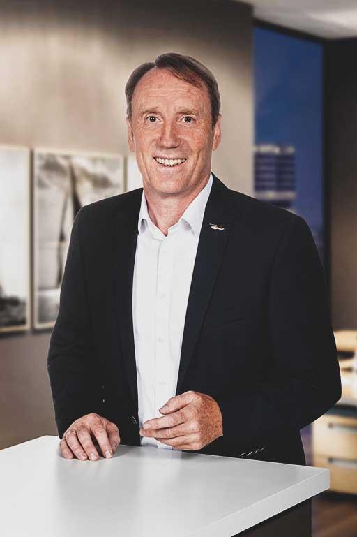 VERUM Gmbh André Berninger | Head of Business Development |