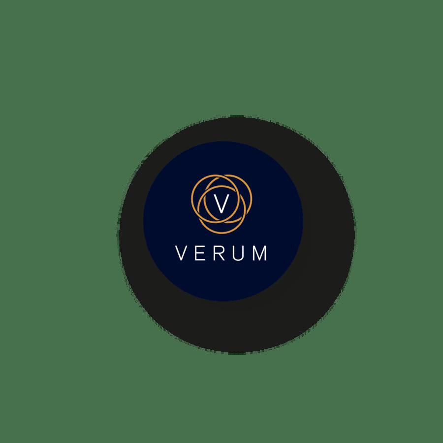 VERUM Logo-large-shaded