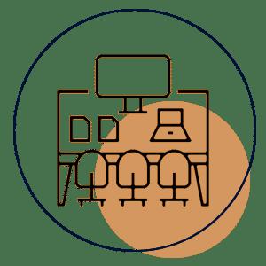 Verum GmbH Hybrid Meetings