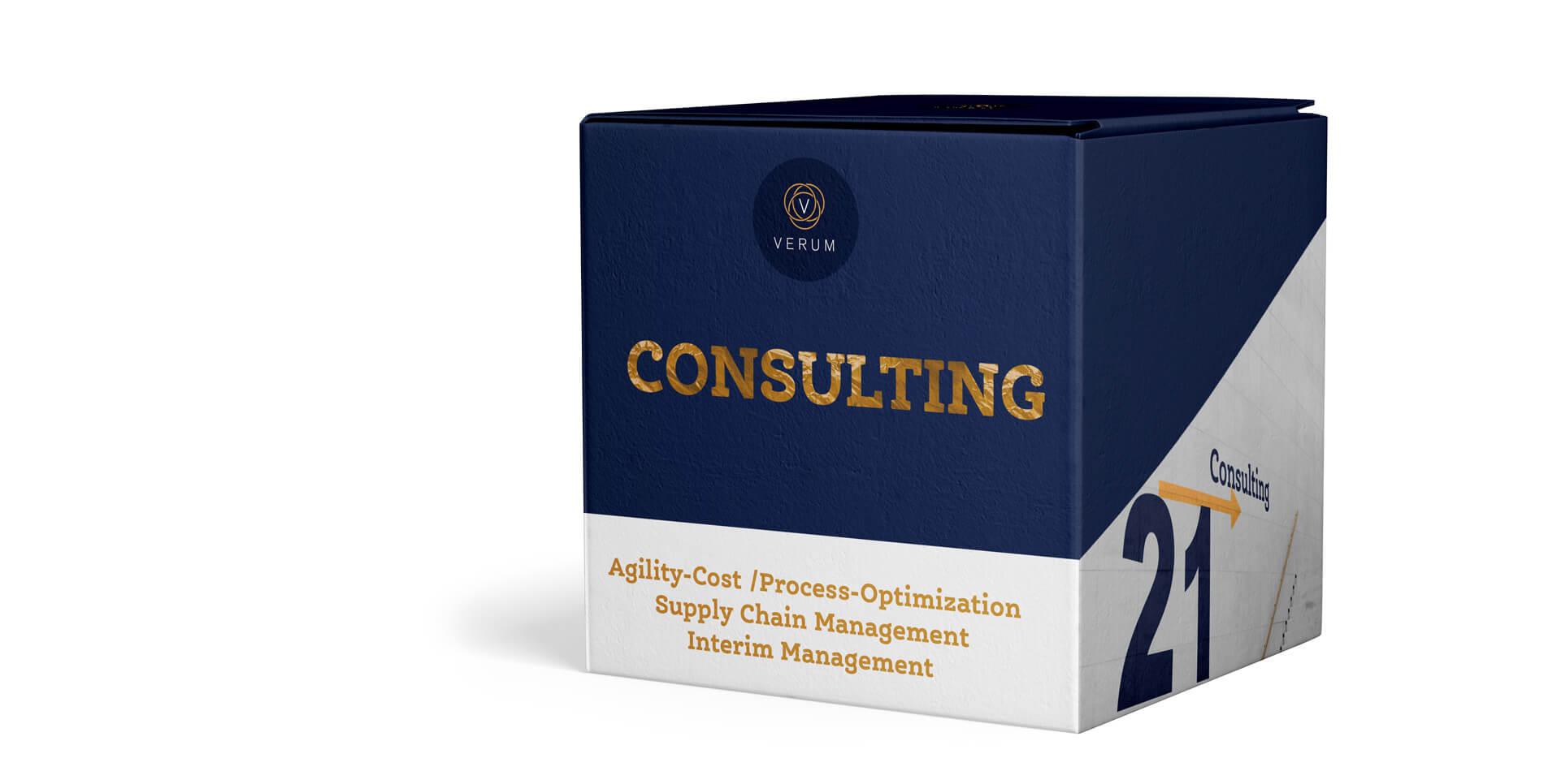 VERUM GmbH Consulting