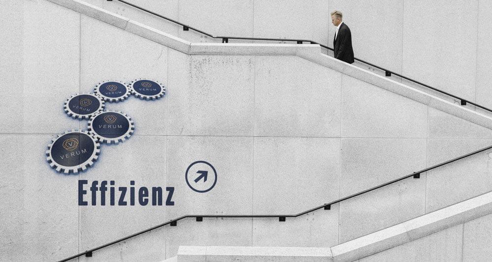 VERUM Consulting- Exzellenz für Ihren wirtschaftlichen Erfolg 2021