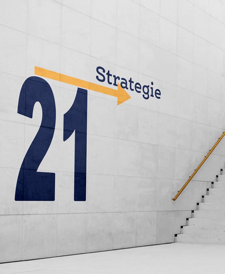 VERUM GmbH Consulting - Strategie 2021