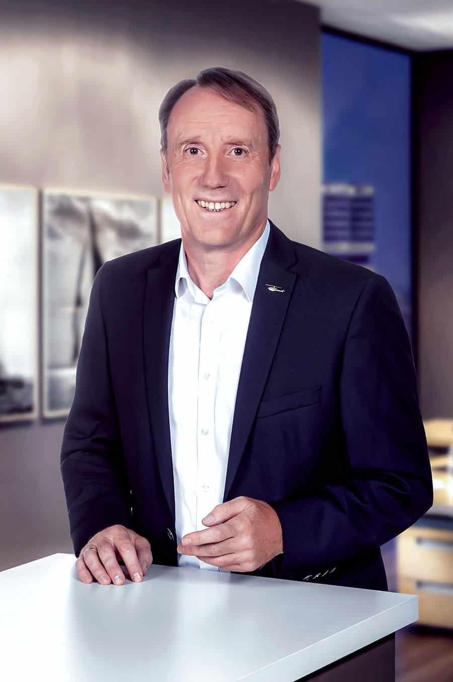 André Berninger - VERUM Gesellschafter