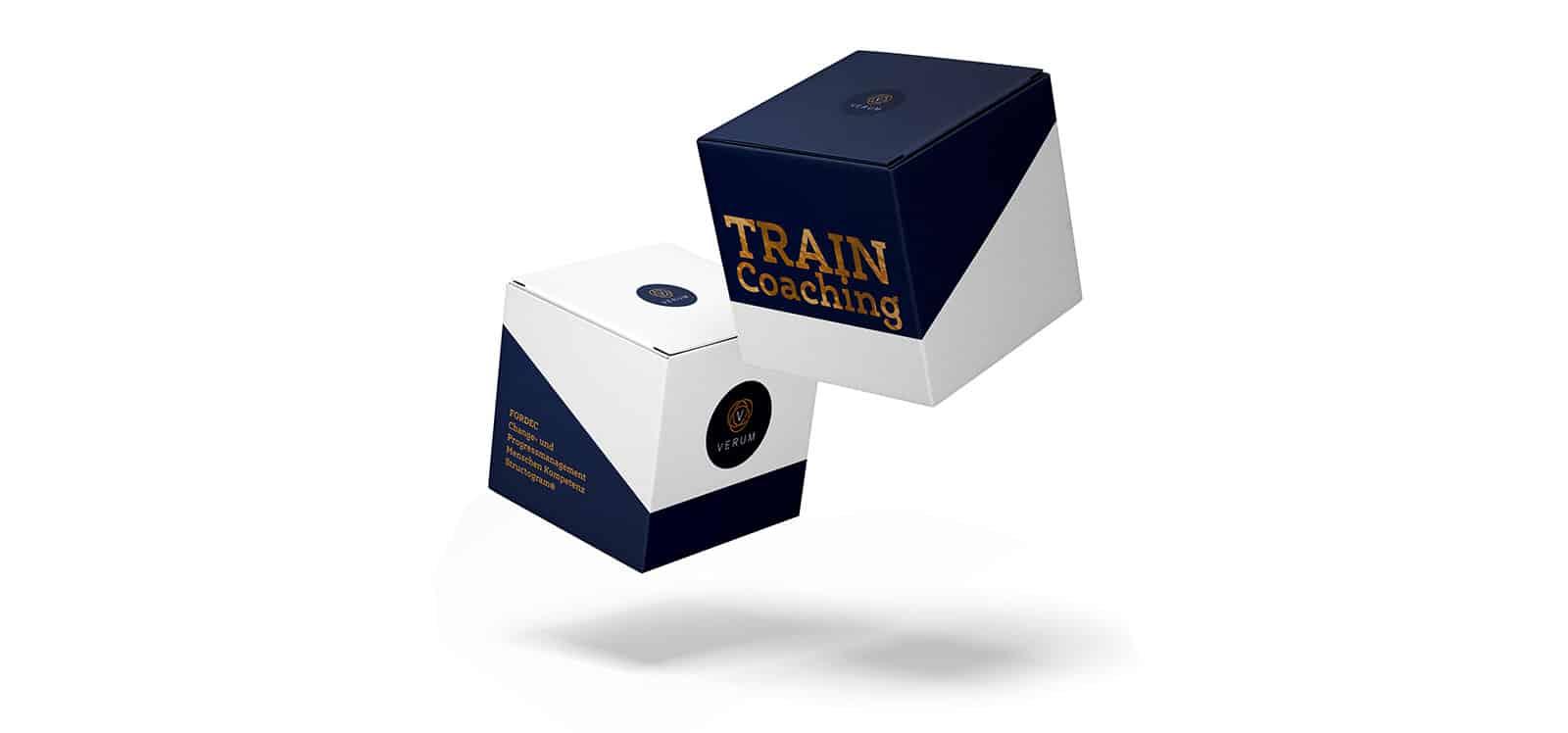 VERUM GmbH - Traincoaching